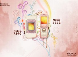 Nokia l'amour by 5835178