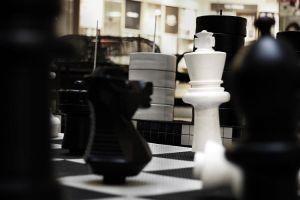 Checkmate. by mik3andik3xD