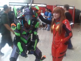 Anime Expo 2012 (56) by CupcakeW0nderland