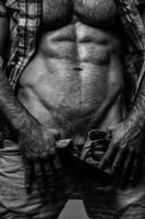 I Love To Say Fuck by vishstudio
