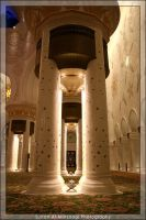 Zayed mosque 5 by Sultan-Almarzoogi