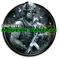 Call of Duty Modern Warfare 2 (Remake) by dj-fahr