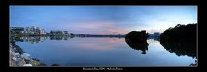 Homebush Bay NSW by FireflyPhotosAust