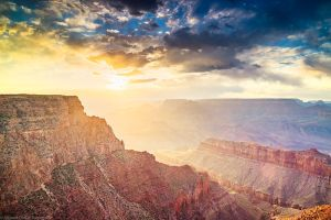 Grand Canyon by Sigurd-Quast