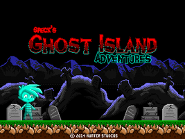 Ghost Island Title Mockup by THX1138666