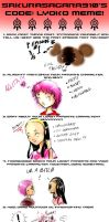Code Lyoko Art Meme by cherry12