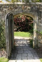 Nymans 28 - Stock by GothicBohemianStock
