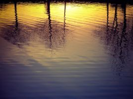 Rippled Reflections by HA91