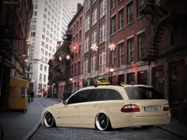 German taxi eurostyle by Clipse89