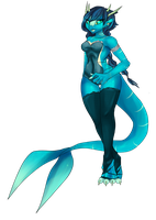 Marina :Official Reference by TheHoot