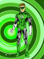 In Brightest Day... by Jarrett-Ervin