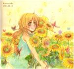 Sunflowers-2 by Kaewsricha