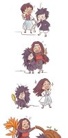 Madara' inferiority complex by shakuru