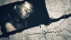 naomily wallpaper by malombre