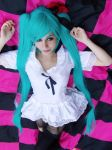 World Is Mine - Miku Hatsune by LifeisaFiction