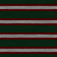 More Christmas Stripes by ErinBarker