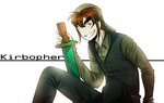 :TOME: Kirbopher by Wynt