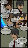 Miracle Feathers page 31 by Aileen-Rose