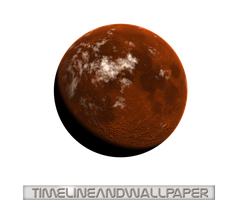 Planet PNG 06 by TimelineAndWallpaper