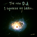 I squeeze my brain by luisbc