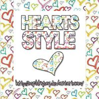 Hearts Style by MyShinyBoy