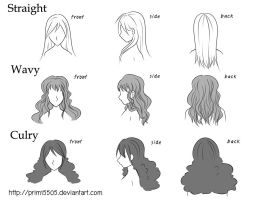 The difference hair by daFlique