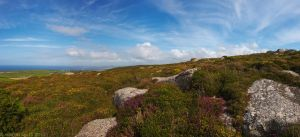 Rosewall Hill Cornwall by runique