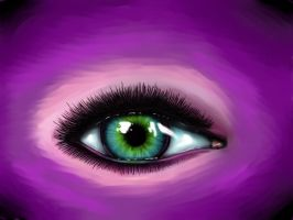 Eyes of Ceation by Connorscreationss