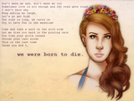 Born To Die by Yinatsi