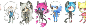 CHEEBS [part 3] by popolis