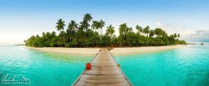 Maldives 1 by Nightline