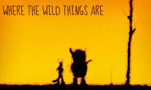 Where The Wild Things Are by TalodeOz