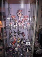 Figure Collection Part 1 by AngelKatie1991