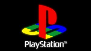 Sony Playstation Logo by chibiprof