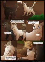 Warriors: Blood and Water - Page 47 by Raven-Kane
