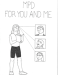 MPD for You and Me 01 by LB-Lee