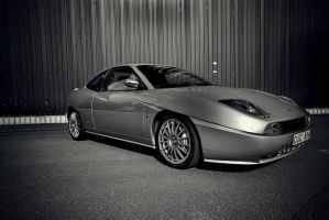 Fiat Coupe by enikOne