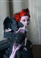 [For Sale] Persephore by MySweetQueen-Dolls