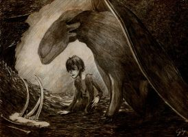 Unholy Past (HTTYD2 webnovel ch22) by inhonoredglory