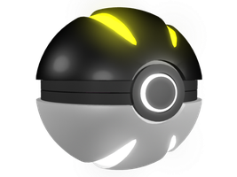 Ultra Ball by napsterking