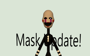 The Puppet 5.0 MASK UPDATE|Download! ThrPuppet by ThrPuppet