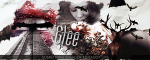 Glee by Smilened