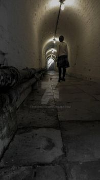 In the Tunnel by effectrode