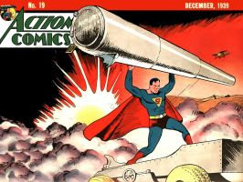 Action Comics 19 by Superman8193