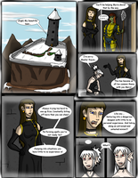 Minion 108 - Say what? by HGuyver