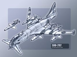 SXB-292 by TheXHS