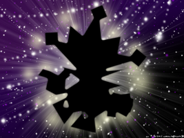 Dimentio :stars: Wallpaper by Chivi-chivik