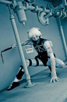 Raiden - My turn to protect you by effektdmentality