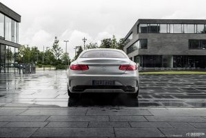 20140814 Mb S500coupe Epicsneakdrive 025 M by mystic-darkness