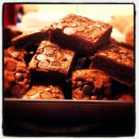 My Homemade Brownies by PenNameBree-Z